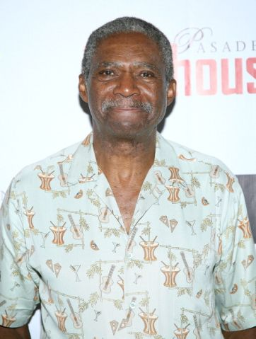 """Opening Night Performance Of August Wilson's """"Jitney"""" At The Pasadena Playhouse"""