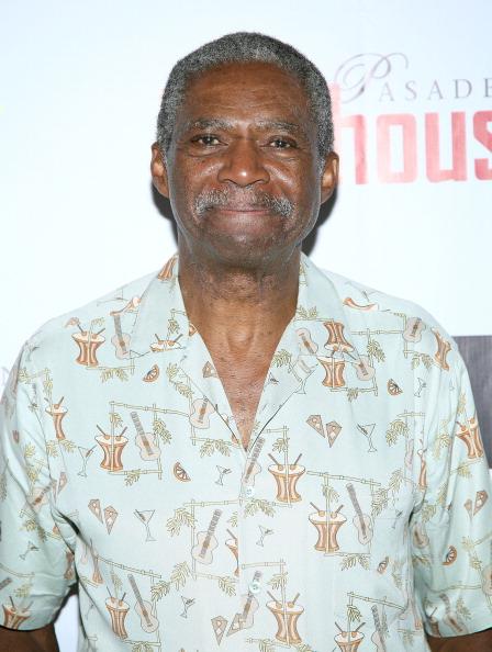 Charlie Robinson, Actor, 75