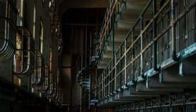 Alcatraz Interiors