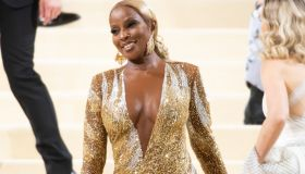 The 2021 Met Gala Celebrating In America: A Lexicon Of Fashion - Street Sightings