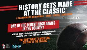 Circle City Classic Event Post