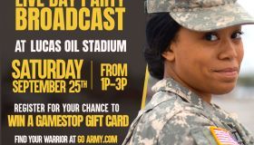 US Army Recruiting Battalion - IN